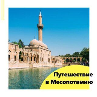 В этой экспедиции мы отправимся изучать юг Турции – северную часть Месопотамии. Здесь безопасно, вкусно и красиво. А самое главное – очень и очень интересно!  За 9 дней мы увидим великолепный Стамбул, погуляем по улочкам и крышам старинного Мардина и по набережной реки Евфрат, узнаем много нового о турецкой кухне и армянском алфавите, услышим историю жирных карпов из урфинских каналов, выпьем ассирийского вина и попробуем сирийские сладости. Мы посетим место рождения пророка Ибрагима (Авраама), увидим великую стену, поговорим про курдскую культуру и христианское наследие на берегах великого Тигра в Диярбакыре, побываем в древних мечетях и на одном из самых аутентичных базаров Ближнего Востока, а также заглянем в знаменитые дома-ульи библейского Харрана и постараемся разгадать тайны храмов Гебекли-Тепе.  Маршрут: Стамбул – Мардин – Диярбакыр – Шанлыурфа – Стамбул  Даты тура – с 3 апреля на 9 дней/8 ночей. Стоимость участия – 5̶6̶5̶€̶ 536€ + авиа.  В стоимость включено: • все трансферы по маршруту (кроме первого и последнего дней); • проживание в отелях категории 2-3* в 2-местных номерах с удобствами; • завтраки во всех отелях; • входы в музеи, археологические комплексы; • сертифицированный англоязычный гид в музеях и археологических комплексах; • услуги русскоговорящего гида – знатока региона – по всему маршруту: погружение в историю, этнографию, эпос и аутентичную жизнь ежедневно.  Дополнительно оплачиваются: • авиаперелет Москва – Стамбул – Мардин / Шанлыурфа – Стамбул – Москва – от 219 евро; • трансферы в первый и последний дни; • самостоятельное питание – от 15 евро в день; • медицинская страховка; • тест на COVID-19 методом ПЦР, сделанный за 72 часа до вылета.  Подробности в direct или по почтеcheaptripexpedition@gmail.com